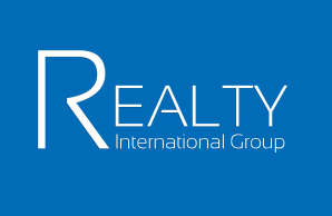 Realty International Group Blue